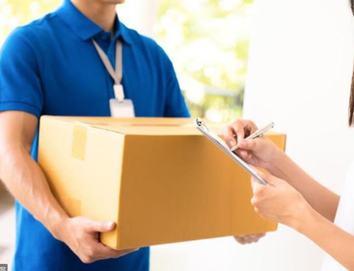 zwrot przesyłki w sklepie internetowym